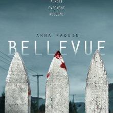 Bellevue: la locandina della serie tv