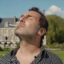 C'est la vie - Prendila come viene: Gilles Lellouche in un'immagine del film