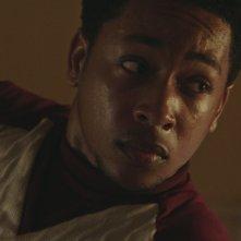 Detroit: Jacob Latimore in una scena del film