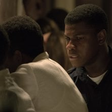 Detroit: John Boyega in una scena del film