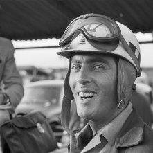 Ferrari: un mito immortale, un'immagine di repertorio del documentario