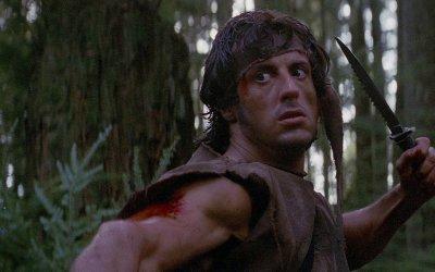 Rambo e Sylvester Stallone: 10 cose che (forse) non sapete sul suo  guerriero riluttante