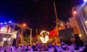 Hunger Games: aperto a Dubai il parco tematico ispirato alla saga