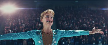 I, Tonya: Margot Robbie in una scena del film