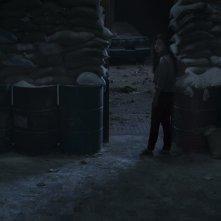 Insyriated: una scena del film
