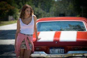 Logan Lucky: Riley Keough in una scena del film