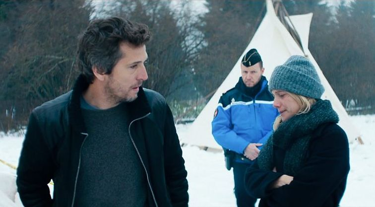 My Son Guillaume Canet Mlanie Laurent2