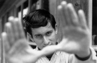 Spielberg: Steven Spielberg in un'immagine del documentario