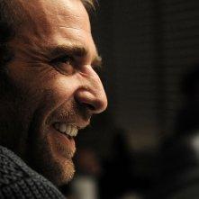 Terapia di coppia per amanti: il regista Alessio Maria Federici sul set del film