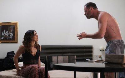Terapia Di Coppia Per Amanti Recensione Del Film Con Ambra Angiolini E Pietro Sermonti Movieplayer It