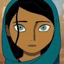 The Breadwinner: un momento del film d'animazione