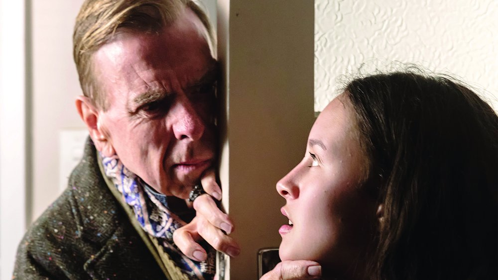The Changeover Erana James Timothy Spall2