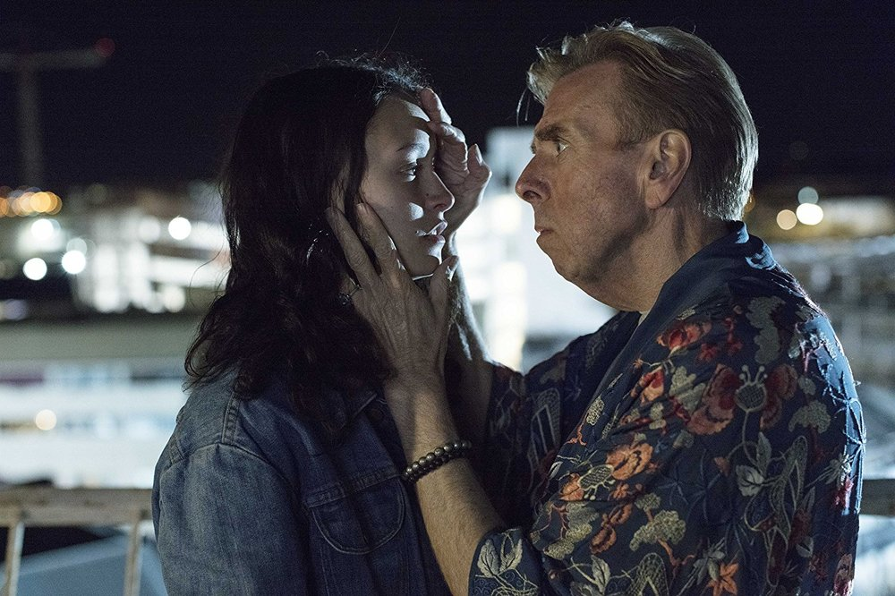 The Changeover Erana James Timothy Spall