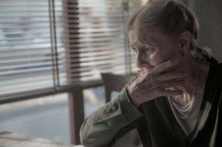 The Place: Giulia Lazzarini in una scena del film