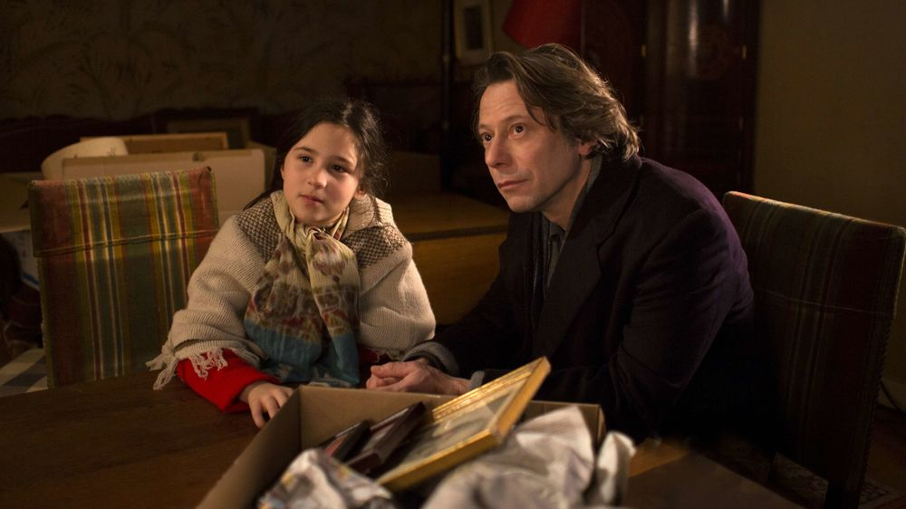 Tomorrow And Thereafter Luce Rodriguez Mathieu Amalric