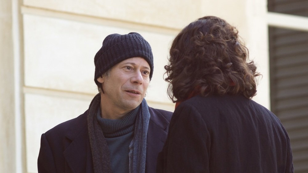 Tomorrow And Thereafter Nomie Lvovsky Mathieu Amalric