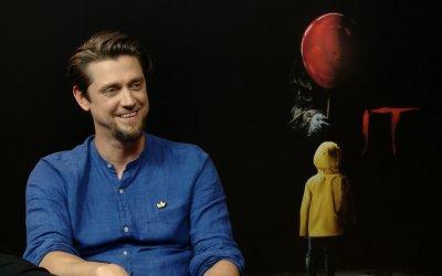 """It, parla il regista: """"Darei l'Oscar a tutti i ragazzi, ma per il sequel voglio Jessica Chastain"""""""