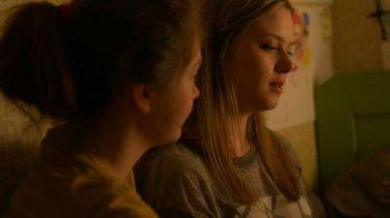 Dreams by the Sea: un'immagine del film