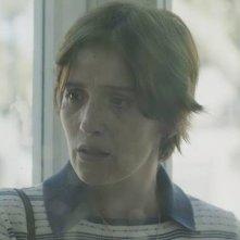 Menina: Beatriz Batarda in una scena del film