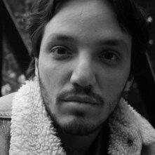 Stormmaker: il regista Rubén Imaz in una foto promozionale