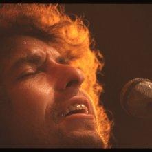 Trouble No More: Bob Dylan in un'immagine tratta dal documentario
