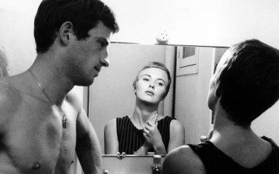 Jean-Luc Godard: cinque film cult del padre fondatore della Nouvelle Vague