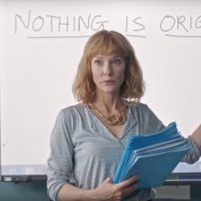 Manifesto: Cate Blanchett in una foto del film