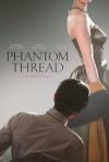 Locandina di Phantom Thread
