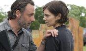 The Walking Dead 8: l'atteso ritorno con l'episodio n°100, ma c'è poco da festeggiare