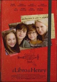 Il libro di Henry in streaming & download