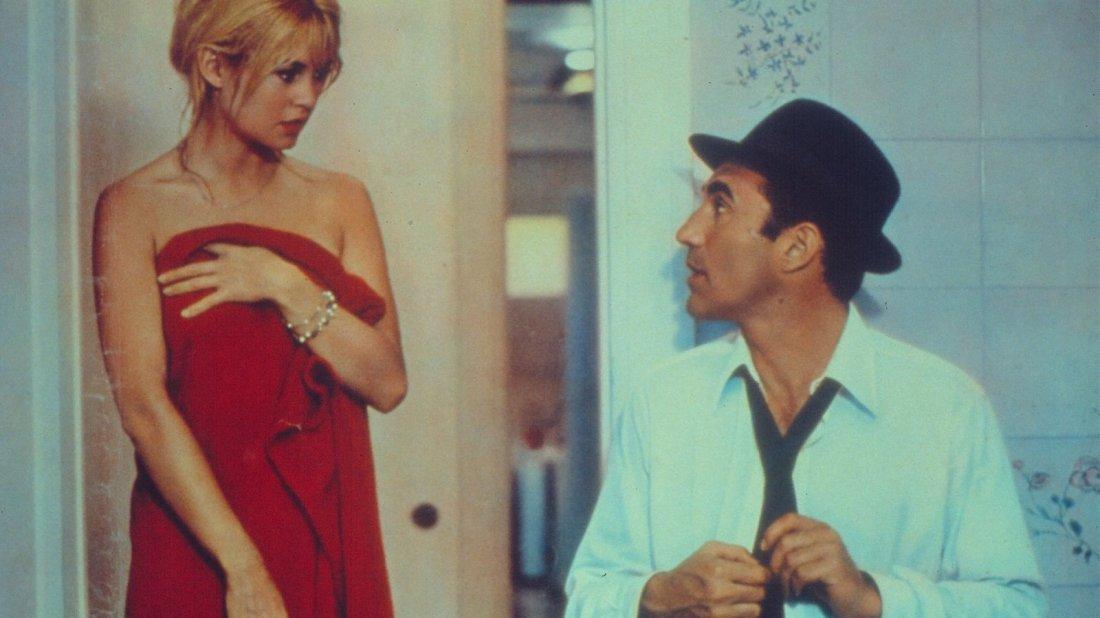 Le Mepris Jean Luc Godard