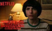 Stranger Things - Season 2 - Clip: Don't Know