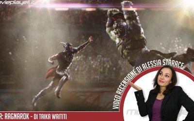 Thor: Ragnarok - Video recensione