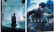 Dunkirk dal 18 dicembre in homevideo anche in digibook e steelbook: ecco extra e package