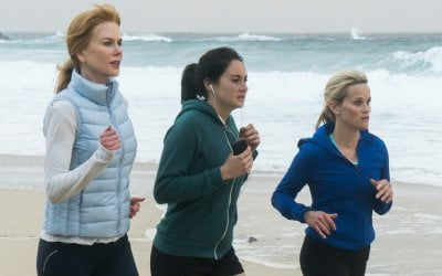 Big Little Lies: il blu-ray per rivivere in alta definizione la miniserie che ha trionfato agli Emmy Awards