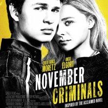 Locandina di November Criminals
