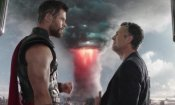 "Thor: Ragnarok, una nuova featurette dedicata ai ""Ravengers"""