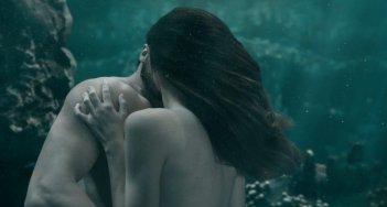 Sirene: una scena della serie