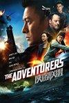 Locandina di The Adventurers - Gli avventurieri