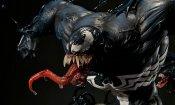 Venom: il personaggio di Tom Hardy verrà realizzato in motion capture