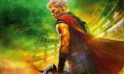 Thor: Ragnarok, ecco quali sono le scene dopo i titoli di coda!