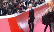 Roma 2017: Xavier Dolan sul red carpet