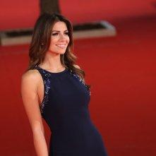 Roma 2017: Alessia Ventura sul red carpet di apertura