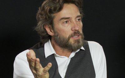 """Alessio Boni, Lorenzo Richelmy e La ragazza nella nebbia: """"Gli italiani non vogliono sentire la verità"""""""