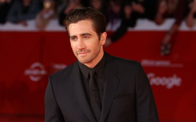 Jake Gyllenhaal si racconta a Roma tra Donnie Darko... e Fellini