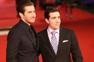 Roma 2017: Jeff Bauman e Jake Gyllenhaal sul red carpet di Stronger