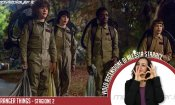 Stranger Things 2: Video recensione