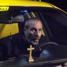 Directions: Dobrin Dosev in una scena del film