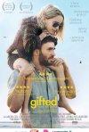 Locandina di Gifted - Il dono del talento