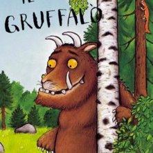 Locandina di Il Gruffalo